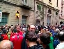 Politia spaniola a facut uz...