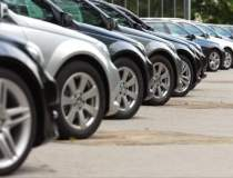 Afacerile din sectorul auto...