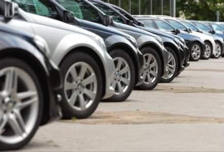 Cifra de afaceri totala a sectorului auto a depasit anul trecut 20 de miliarde euro