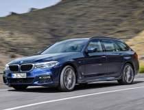 BMW nu o sa ofere versiuni...