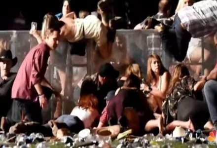 Ultimul bilant al atacului din Las Vegas: 59 de morti si 527 de raniti. Care este starea romanului ranit?