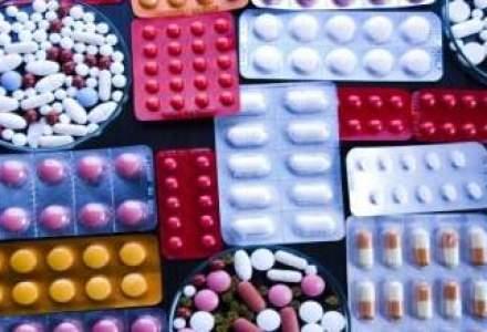 Top 10 cele mai mari companii de medicamente din Romania