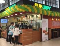 Subway a deschis o noua...