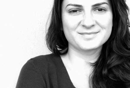 Laura Iane este noul director de creatie al agentiei pastel