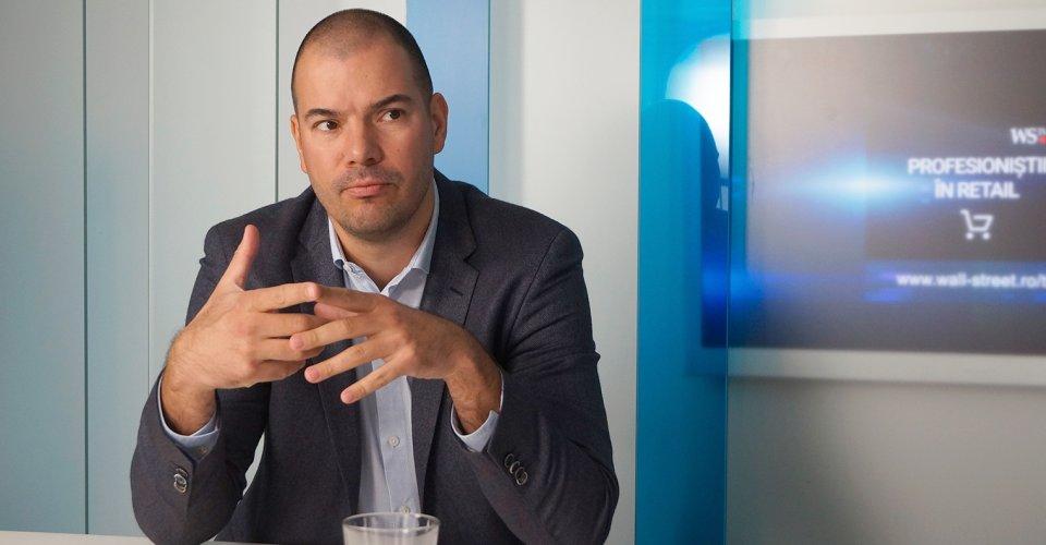 Mihai Bonca, Brand Arhitects: Retailerii sunt in urma fast-movingului cand vine vorba de schimbare