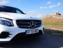 Test-Drive Mercedes-Benz GLC...