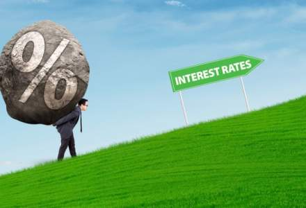Perioada dobanzilor scazute a trecut...si pentru stat! MFP ramane cu titlurile nevandute din cauza dobanzilor ridicate cerute de banci!