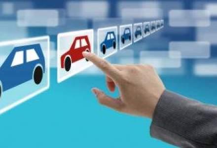 BILANT: Cu cat a scazut piata de masini noi in 2011