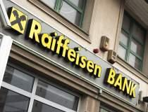Raiffeisen Bank mai are in...