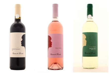 Domeniul Muntean a lansat prima gama de vinuri sub brand propriu: Zana Verde, Zana Roza si Zana Purpurie