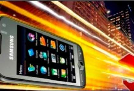 Samsung vrea sa devina in 2012 cel mai mare producator mondial de telefoane mobile. Va reusi?