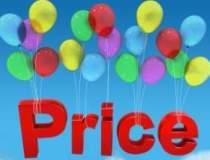 Inflatia, la minimul...