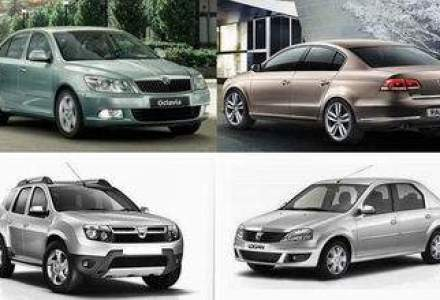 Care sunt provocarile industriei auto in 2012