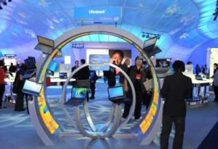CES: Intel intra pe piata smartphone-urilor. Primele modele apar dupa iunie 2012
