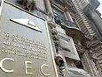 CEC se vinde si pe Bursa
