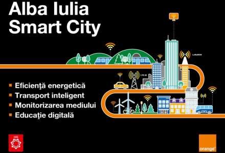"Alba Iulia, cativa pasi in fata catre ""smart city"""