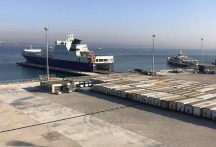 Ekol a inaugurat un terminal in care a investit 40 mil. euro