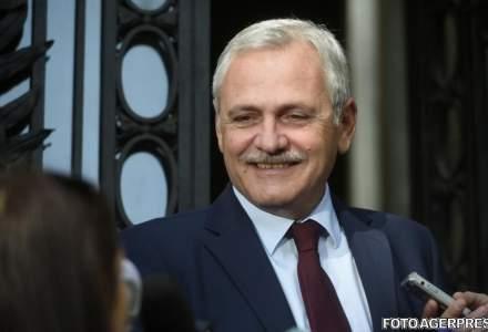 """Motiunea pe sanatate a fost respinsa. Liviu Dragnea a votat """"din greseala"""" pentru demiterea ministrului Florian Bodog"""