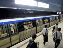 Noi tipuri de cartele la metrou
