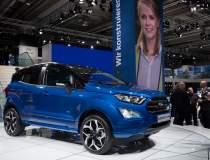 Ford Craiova a inceput...