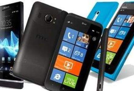 TOP 5 smartphone-uri prezentate la CES