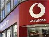 Vodafone creste in Romania,...