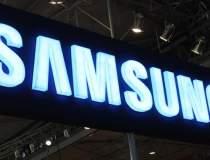 Samsung se asteapta la un...