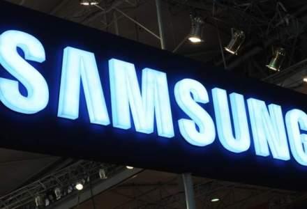 Samsung se asteapta la un profit-record in trimestrul trei al anului