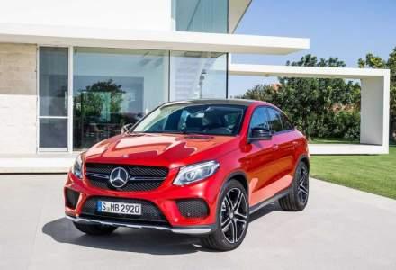 Ce se mai intampla in cursa vanzarilor automobilelor de lux pe cea mai mare piata? Mercedes-Benz, Lexus sau BMW?
