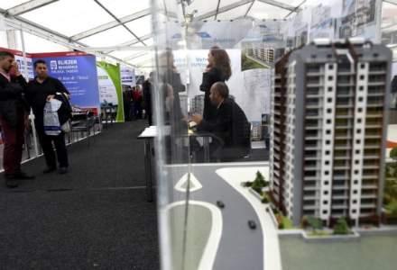 Targul Imobiliarium aduce locuinte cu discount intre 2.000 si 10.000 de euro