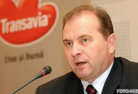 Ioan Popa, proprietarul Transavia a investit 15 mil. euro in cel mai mare resort de golf din Romania langa Alba Iulia