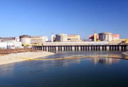 Nuclearelectrica a incheiat un contract de 35,4 mil. lei cu Electrica Furnizare