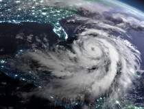 Uraganele ajung in Europa:...