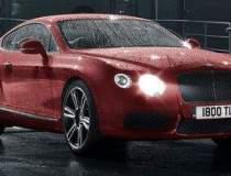 Bentley vrea sa profite de...