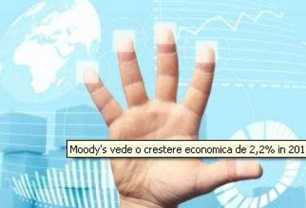 Moody's pastreaza rating-ul Frantei, dupa retrogradarea S&P