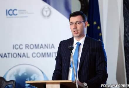 """Ministrul Finantelor, Ionut Misa, confirma scaderea impozitului pe venit si a CAS, dar anunta o """"taxa de solidaritate"""" de 2%"""