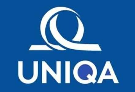 UNIQA si-a majorat capitalul cu 40 mil. euro
