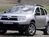 Dacia a vandut in 2011 peste...