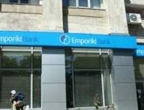 Emporiki Bank a primit avizul...
