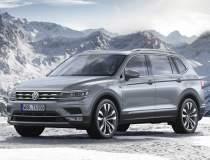 Volkswagen Tiguan Allspace...