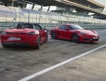 Porsche lanseaza noile modele...