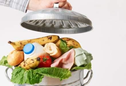 Tu cata mancare arunci zilnic? 3 sfaturi ca sa diminuezi risipa alimentara