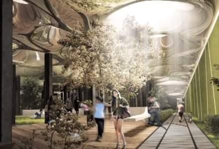 IPP: Mai multe spatii abandonate din Bucuresti au un potential de a fi transformate in centre urbane atractive