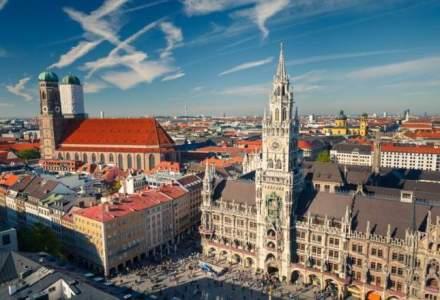 Germania: Patru persoane, ranite de un barbat inarmat cu un cutit la Munchen (politia)