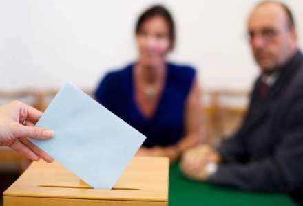 Campania electorala pentru alegerile locale partiale din 5 noiembrie incepe duminica