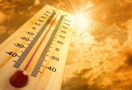 Bugetul pe 2017 al Administratiei Nationale de Meteorologie va creste cu 3%