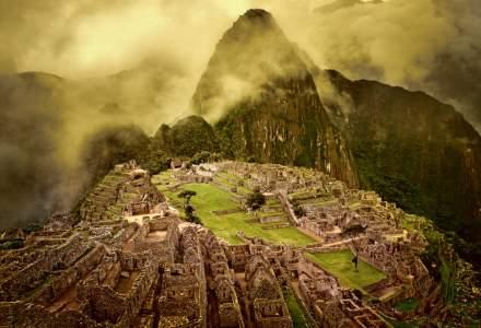 Topul celor mai frumoase monumente istorice din lume