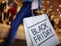 Black Friday: Cand a aparut...