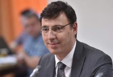 Ministrul Finantelor: Split TVA, optionala pentru toti agentii economici, mai putin pentru cei in insolventa sau cu restante la TVA
