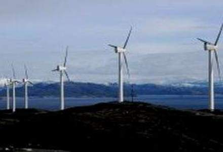Sinovel China a vandut in 2011 primele turbine eoliene in Romania